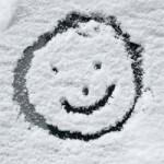 Зимнее счастье