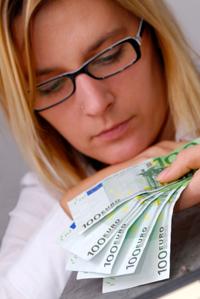 Влияние денежных вопросов на взаимоотношения в семье.