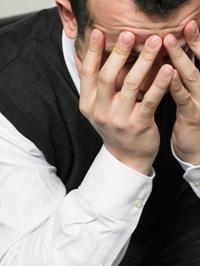 Как побороть нервность